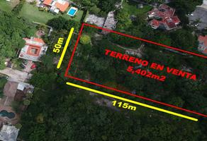 Foto de terreno habitacional en venta en calle de las flores s/n , supermanzana 22 centro, benito juárez, quintana roo, 12115239 No. 01