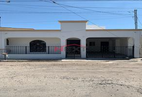 Foto de casa en venta en calle de las praderas 78, las praderas sur, hermosillo, sonora, 0 No. 01