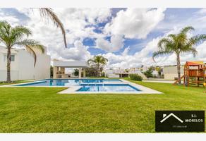 Foto de departamento en venta en calle de las rocas 500, oaxtepec centro, yautepec, morelos, 12893604 No. 01