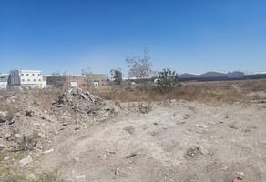 Foto de terreno habitacional en venta en calle de las rosas 120, gran morada, san luis potosí, san luis potosí, 19270923 No. 01