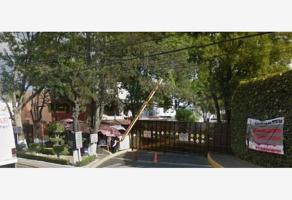 Foto de casa en venta en calle de los abadejos 79, lomas de las águilas, álvaro obregón, df / cdmx, 0 No. 01