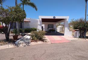 Foto de casa en venta en calle de los guaimas , country club, guaymas, sonora, 15057731 No. 01