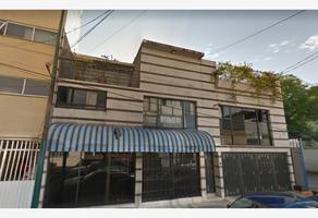 Foto de casa en venta en calle de monclova 22, roma sur, cuauhtémoc, df / cdmx, 0 No. 01