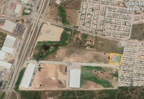 Foto de terreno comercial en venta en calle de servicio , guadalupe victoria, altamira, tamaulipas, 18150180 No. 01