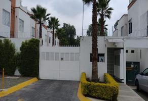 Foto de casa en renta en calle del caño 3, casa 18 , guadalupe victoria, ecatepec de morelos, méxico, 0 No. 01