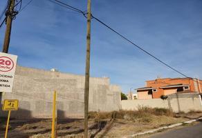 Foto de terreno habitacional en venta en calle del carmen , las quintas, torreón, coahuila de zaragoza, 10597103 No. 01