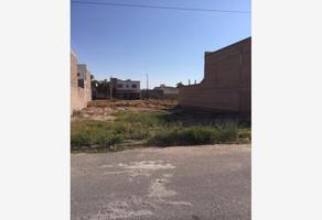 Foto de terreno habitacional en venta en calle del carmen lote 63, las quintas, torreón, coahuila de zaragoza, 7677975 No. 01
