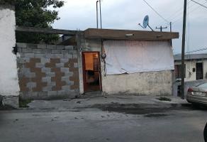 Foto de casa en venta en calle del cerrito , fomerrey 49 colinas del topo, general escobedo, nuevo león, 0 No. 01