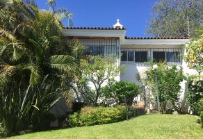 Foto de casa en venta en calle del condor 11 , chapala centro, chapala, jalisco, 6914830 No. 01
