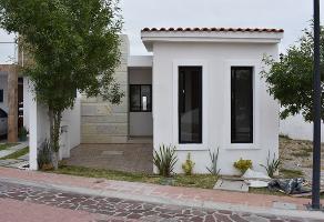 Foto de casa en venta en calle del encino cond. cipres 1003, residencial el parque, el marqués, querétaro, 0 No. 01