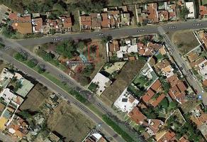 Foto de terreno habitacional en venta en calle del farallón 0, cerro del tesoro, san pedro tlaquepaque, jalisco, 12690785 No. 01