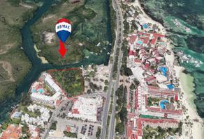 Foto de terreno comercial en venta en calle del galeon , cancún centro, benito juárez, quintana roo, 0 No. 01