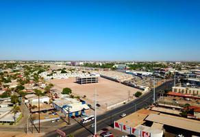 Foto de terreno comercial en venta en calle del hospital , zona industrial, mexicali, baja california, 9673442 No. 01