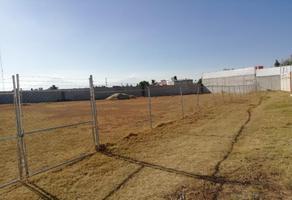 Foto de terreno comercial en venta en calle del lago 26, san francisco totimehuacan, puebla, puebla, 0 No. 01