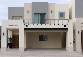 Foto de casa en venta en calle del mar , buena ventura, hermosillo, sonora, 18944241 No. 01