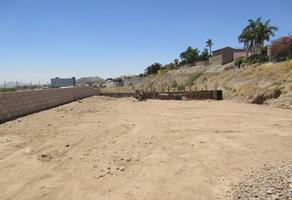 Foto de terreno habitacional en venta en calle del mirador 7, pitic, hermosillo, sonora, 0 No. 01