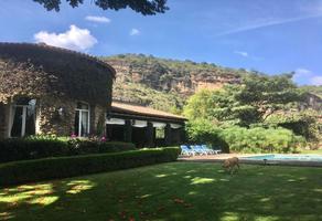 Foto de casa en venta en calle del pantéon , san juan, malinalco, méxico, 18293677 No. 01