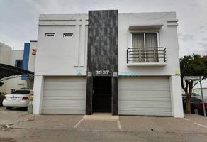Foto de casa en renta en calle del parque 3837, azaleas residencial, culiacán, sinaloa, 19123365 No. 01