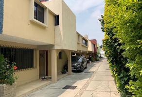 Foto de casa en venta en calle del rastro , el rosedal, coyoacán, df / cdmx, 0 No. 01