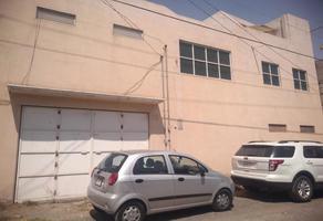 Foto de bodega en renta en calle del rey manzana 56lote 14, potrero del rey i y ii, ecatepec de morelos, méxico, 20125517 No. 01