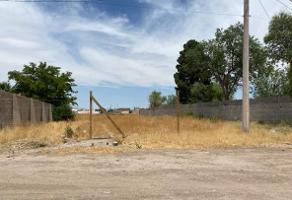 Foto de terreno habitacional en venta en calle del sol lote fraccion 41 y fraccion 42 de la manzana 6 , el pensamiento, juárez, chihuahua, 17262918 No. 01