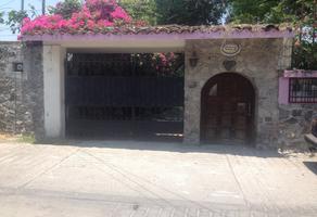Foto de casa en venta en calle del taller lt 13 manzana 12 zona 2 , lázaro cárdenas, xochitepec, morelos, 0 No. 01