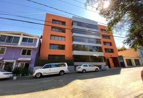 Foto de departamento en renta en calle del trabajo , barrio la fama, tlalpan, df / cdmx, 0 No. 01
