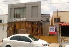 Foto de casa en venta en calle del valle 139, magisterio sección 38, saltillo, coahuila de zaragoza, 0 No. 01