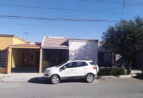 Foto de casa en venta en calle del valle 499, villas de san sebastián, saltillo, coahuila de zaragoza, 0 No. 01