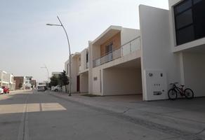 Foto de casa en condominio en venta en calle del valle , ex hacienda san ignacio, aguascalientes, aguascalientes, 0 No. 01