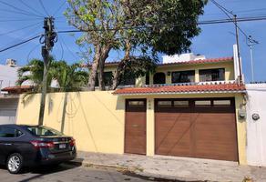 Foto de casa en venta en calle delfino valenzuela 600, reforma, veracruz, veracruz de ignacio de la llave, 0 No. 01