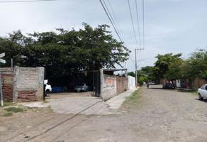 Foto de terreno habitacional en venta en calle díaz mirón , el moralete, colima, colima, 13384927 No. 01