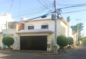 Foto de casa en venta en calle doctor ramón ponce de león 88, chapultepec, culiacán, sinaloa, 0 No. 01