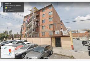 Foto de departamento en venta en calle dos n 372, cuchilla pantitlan, venustiano carranza, df / cdmx, 0 No. 01