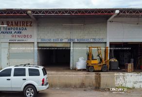 Foto de bodega en venta en calle duraznos - mercado de abastos solidaridad g2 , robinson residencial, chihuahua, chihuahua, 21945479 No. 01