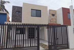 Foto de casa en venta en calle e 515, enrique cárdenas gonzalez, tampico, tamaulipas, 0 No. 01