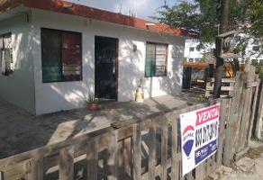 Foto de casa en venta en calle e , enrique cárdenas gonzalez, tampico, tamaulipas, 12619902 No. 01