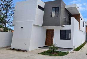 Foto de casa en venta en calle e , enrique cárdenas gonzalez, tampico, tamaulipas, 19061409 No. 01