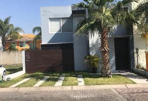 Foto de casa en renta en calle el fuerte 35, el alcázar (casa fuerte), tlajomulco de zúñiga, jalisco, 12254865 No. 01