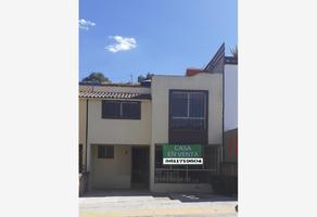 Foto de casa en venta en calle el golfo 19, arbolada la loma, tultitlán, méxico, 16618426 No. 01