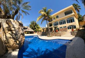 Foto de casa en venta en calle el roble #17 , el roble, acapulco de juárez, guerrero, 13357616 No. 01