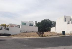 Foto de terreno habitacional en venta en calle el salto esquina el saltito , real de juriquilla (diamante), querétaro, querétaro, 0 No. 01