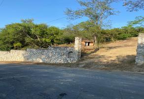 Foto de terreno habitacional en venta en calle el v , el vergel 2, allende, nuevo león, 0 No. 01
