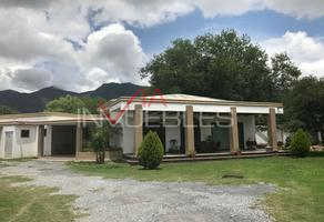 Foto de casa en renta en calle #, el yerbaniz, 67300 el yerbaniz, nuevo león , los rodriguez, santiago, nuevo león, 7098427 No. 01