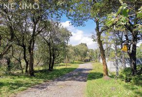Foto de terreno industrial en venta en calle emiliano zapata 451, colinas del ajusco, tlalpan, df / cdmx, 10337454 No. 01