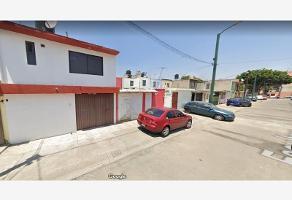 Foto de casa en venta en calle escultura 27, el rosario, azcapotzalco, df / cdmx, 0 No. 01