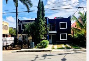 Foto de departamento en venta en calle esmeralda 4, región 506, benito juárez, quintana roo, 0 No. 01
