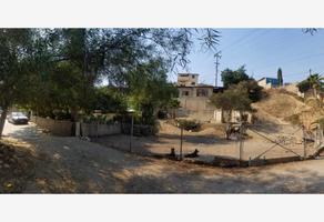 Foto de terreno habitacional en venta en calle españa 1, morelos, tijuana, baja california, 10211749 No. 01