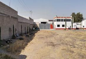 Foto de terreno habitacional en renta en calle españita 83-85 , tecámac de felipe villanueva centro, tecámac, méxico, 19349351 No. 01