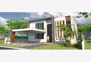 Foto de casa en venta en calle estación vieja 10, centro vacacional oaxtepec, yautepec, morelos, 0 No. 01